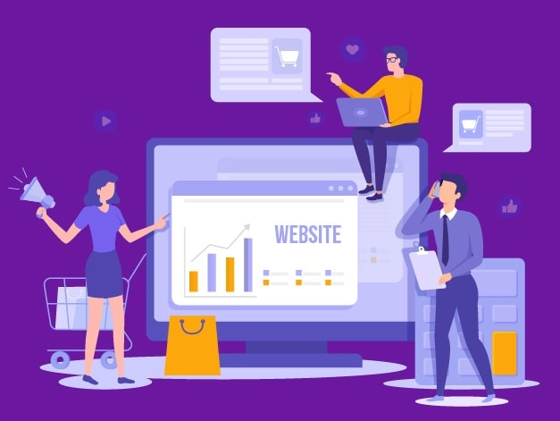 seo course in faisalabad